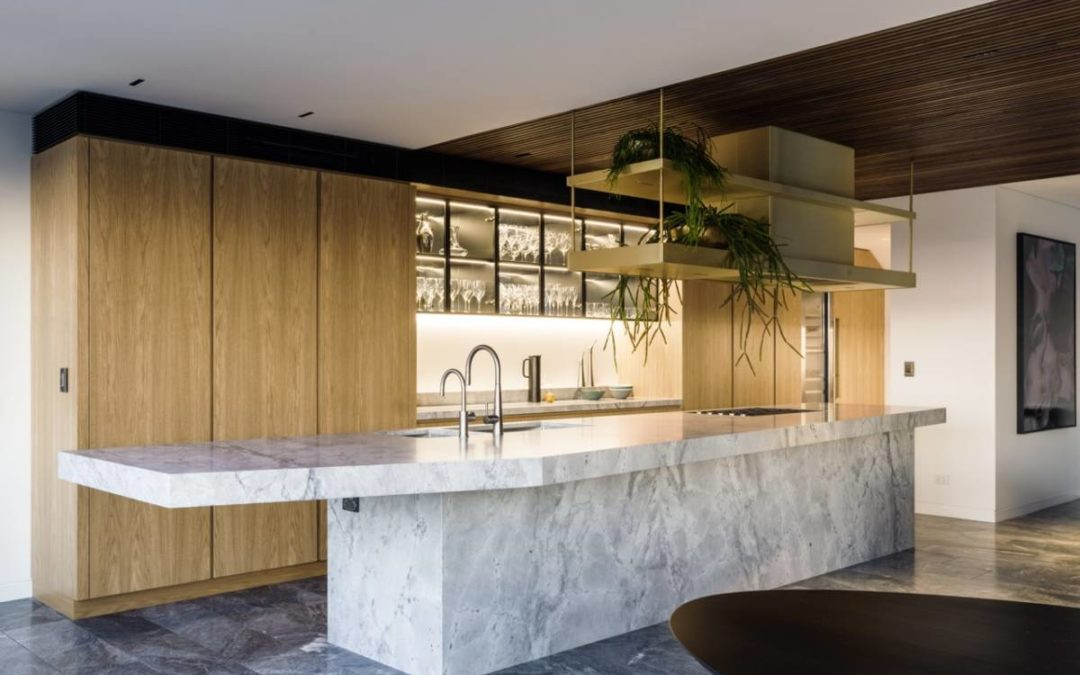 Kitchen – Bower Street, Manly
