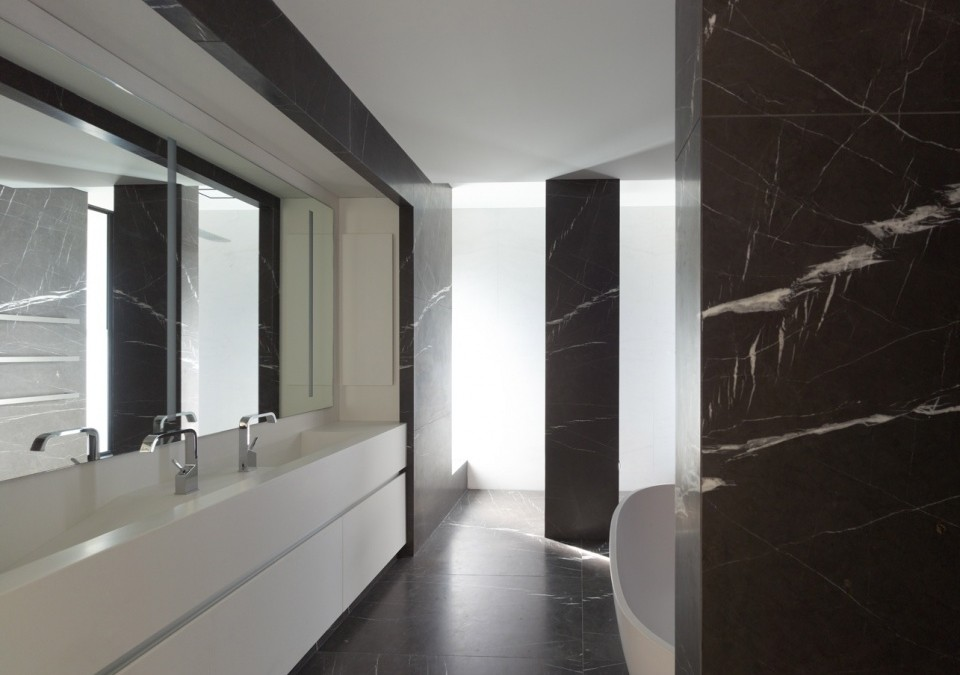 Main Bathroom – Vaucluse