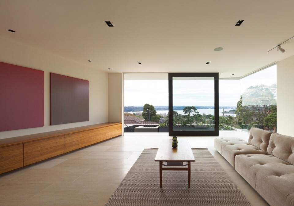 Living Room – Vaucluse