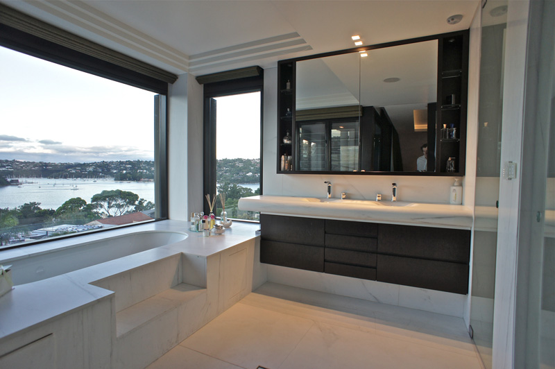 Bathroom – Mosman