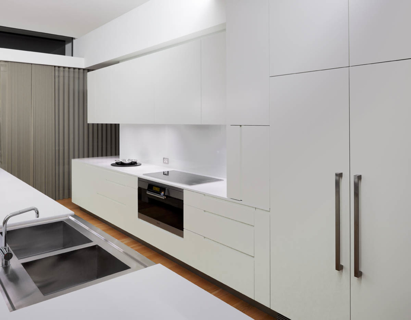 Kitchen – Upper North Shore