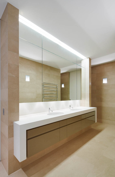 Main Bathroom – Upper North Shore
