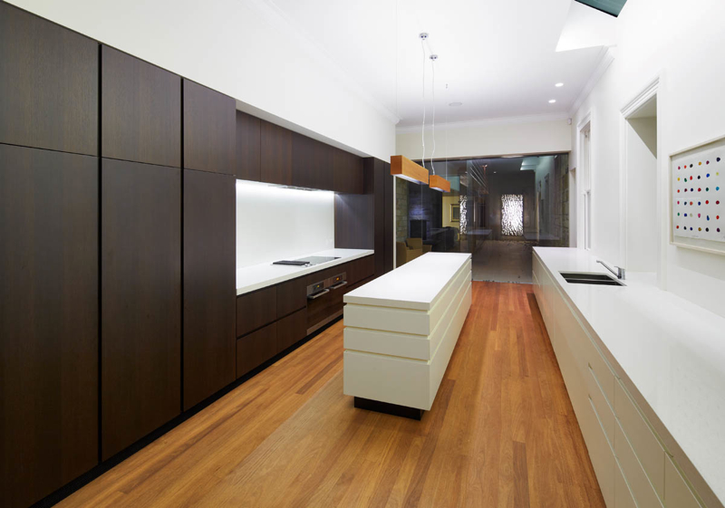 Kitchen – Neutral Bay
