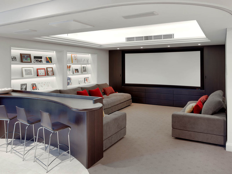 Home Theatre – Mosman