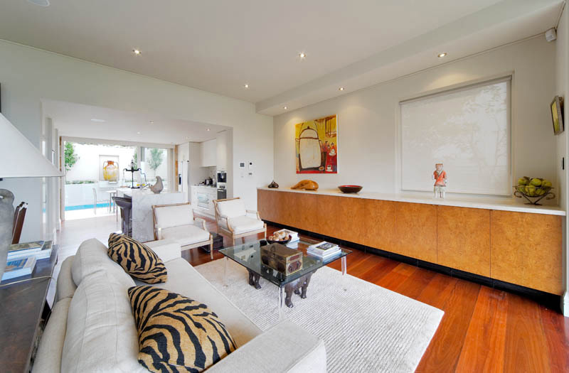 Living Room – Mosman