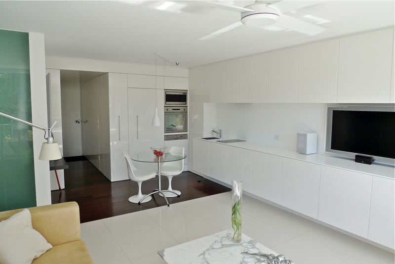 Kitchen/Living – Randwick