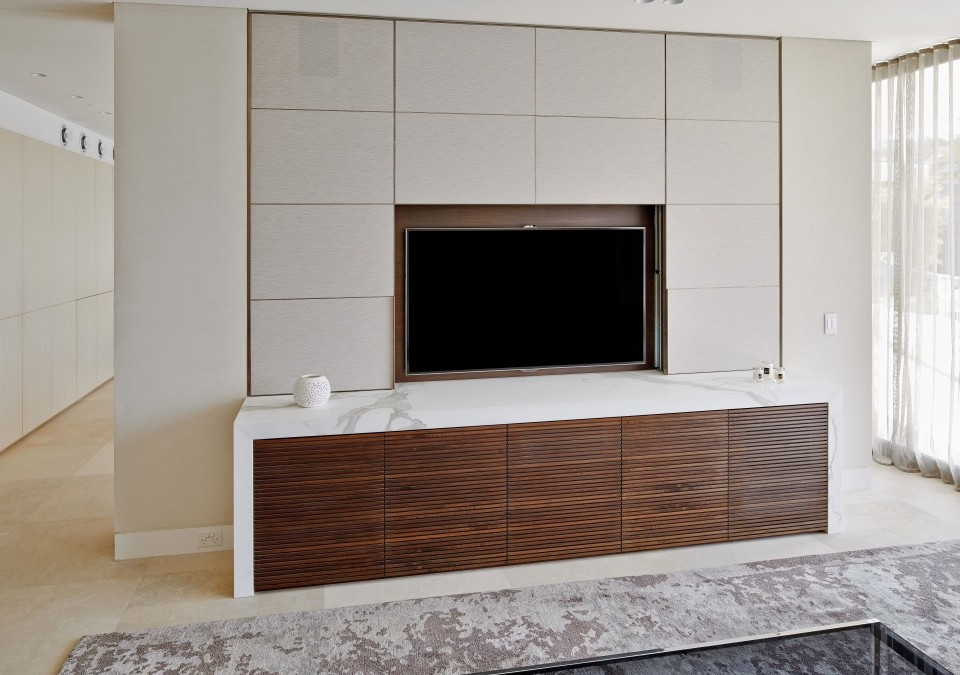 TV Unit – Mosman