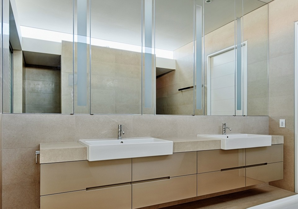 Main Bathroom – Mosman
